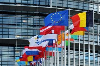 európai zászlók (európai zászlók)