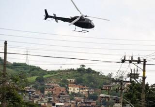 favela (favela)