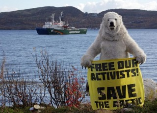Greenpeace (Greenpeace)