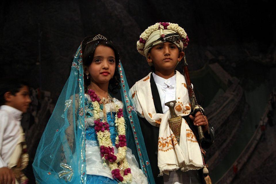gyermekházasság (gyermekházasság)