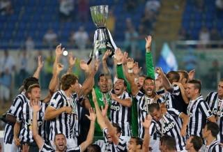 Juventus (juventus, sampdoria, chiellini, maximiliani lopez)