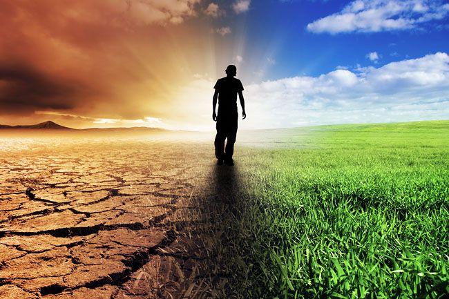 klímaváltozás (klímaváltozás, )