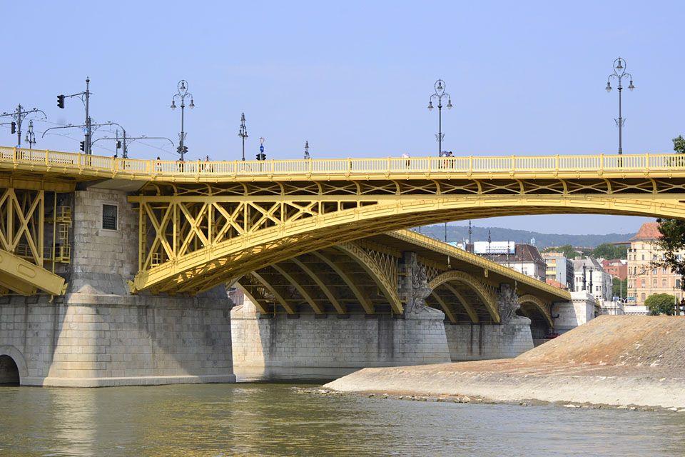 margit híd (margit híd)