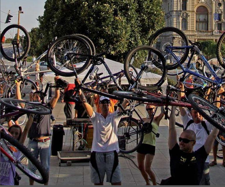 mobilitási hét Győrben (Győr, kerékpár, mobilitási hét, )