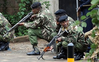 nairobi támadás (nairobi, terrortámadás, kenya)