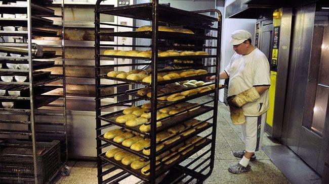 pékség (pékség, pék, )