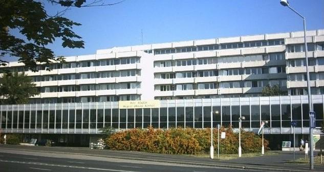 petz kórház (petz aladár kórház, )