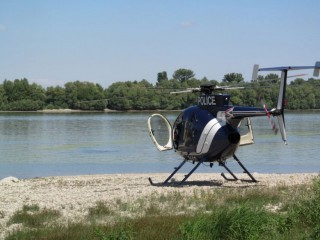 rendőrségi helikopter (rendőrségi helikopter, )