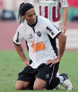 Ronaldinho (ronaldinho, )