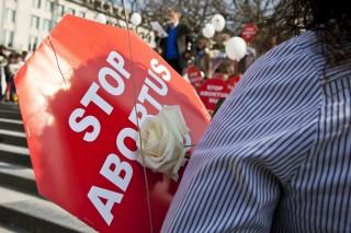 stop abortusz (abortusz)