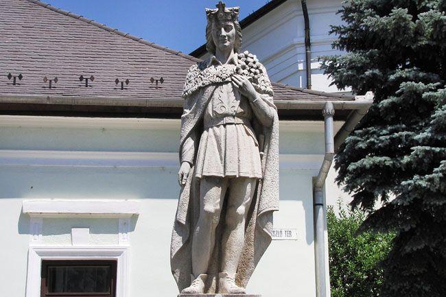 szent imre szobra (szent imre szobra)