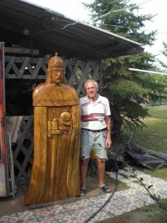 szenti istván szobor (szenti istván szobor)