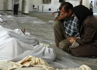 Szíria (szíria)