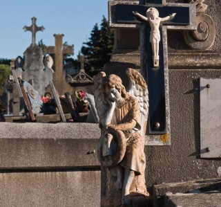 temető (temető, )