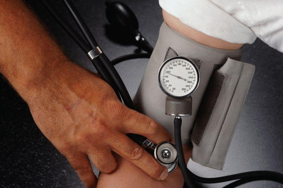 A második vérnyomásérték erről árulkodik - HáziPatika