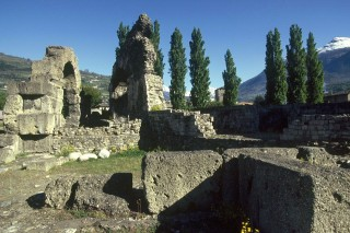 Aosta (Aosta)