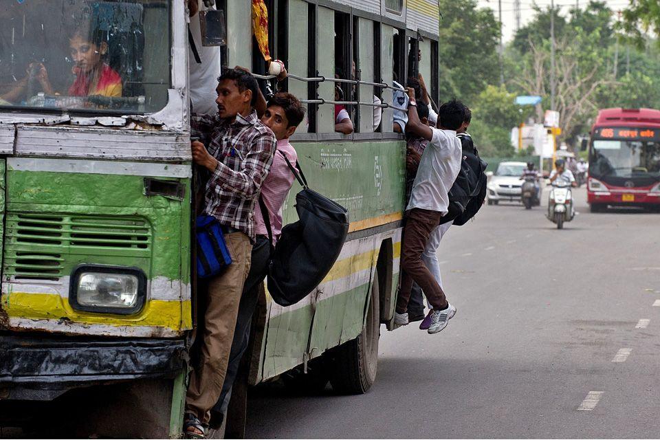 Busz, india (busz, india)
