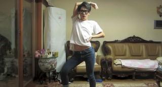 Chris Koo (tánc, chris koo, beyoncé, )