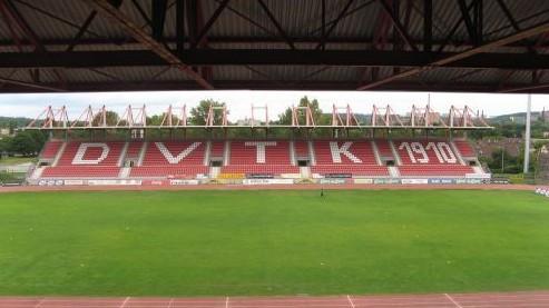 DVTK Stadion (dvtk, diósgyőri vtk, )