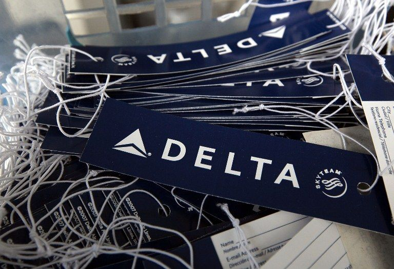 Delta légitársaság (delta, légitársaság, )
