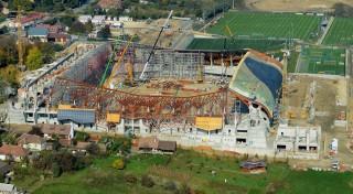 Felcsúti stadion (felcsúti stadion, )