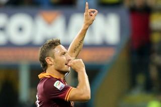 Francesco Totti (francesco totti, )