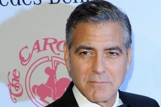 George Clooney (George Clooney)