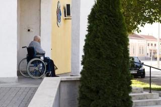 Idősek otthona (idős, idősek, idősek otthona, )