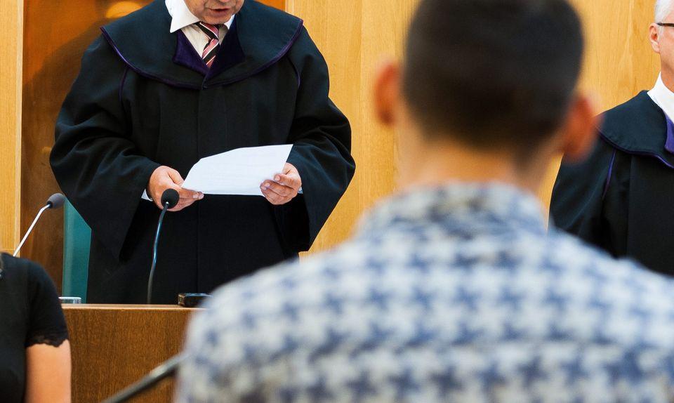 Ítélethozatal (bíróság, ítélet, )