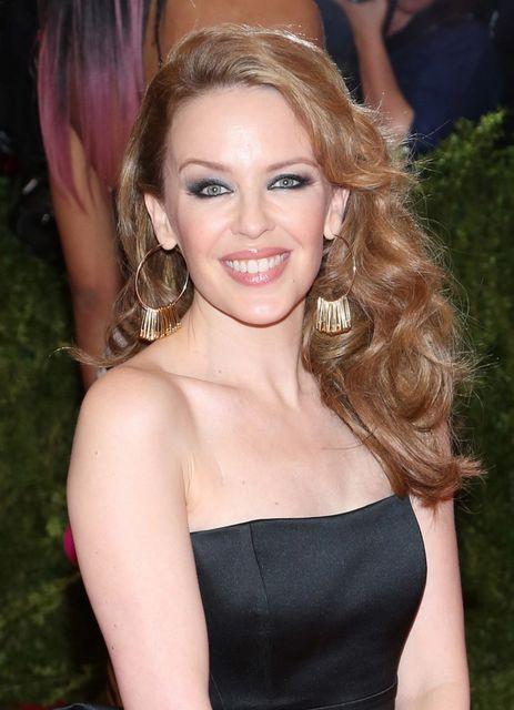 Kylie Minogue (kylie minogue, )