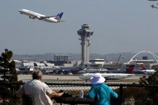 Los Angeles reptér (Los Angeles reptér)
