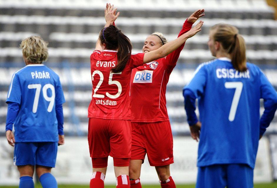 MTK nők (mtk női labdarúgás, )