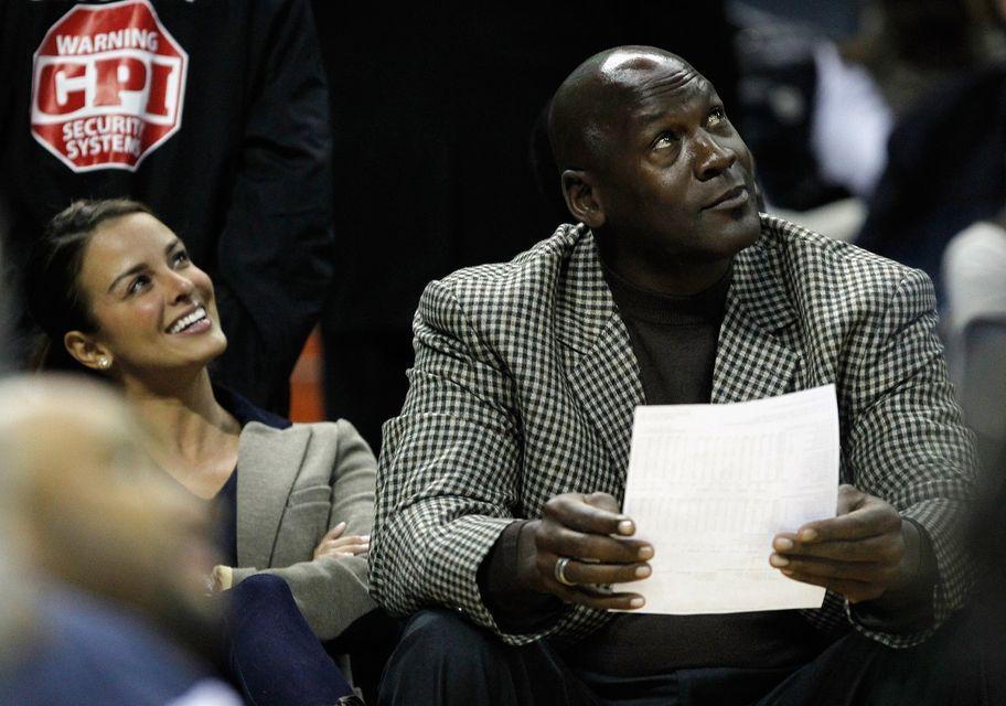 Michael Jordan (michael jordan, )