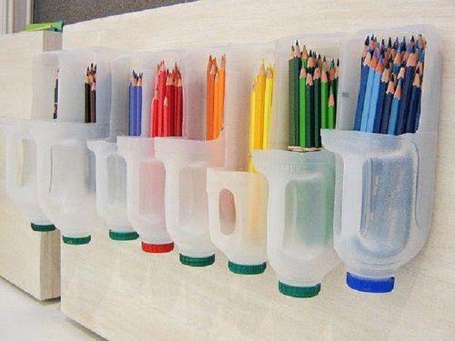 Mindennapi trükkök (tolltartó, flakon,)