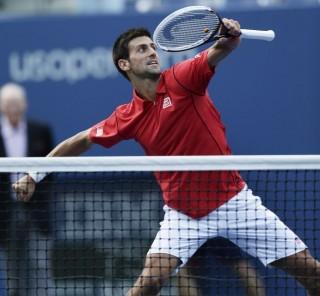 Novak Djokovic (novak djokovic, )