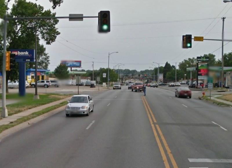 Omaha (utcakép, omaha, usa, )