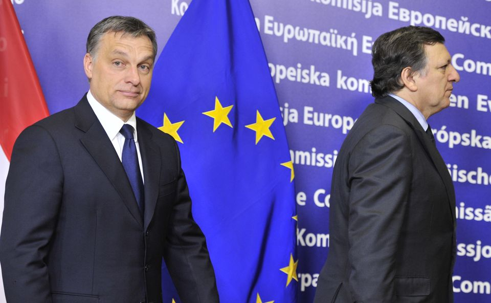 Orbán Viktor EU (orbán viktor, európai unió, )