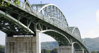 Párkány Mária Valéria híd (párkány, mária valéria híd, )