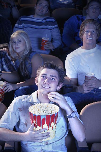Popcorn mozi (popcorn, mozi, )