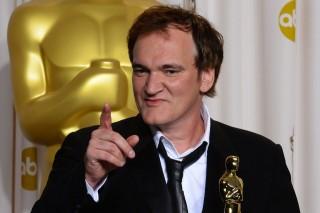 Quentin Tarantino (Quentin Tarantino)