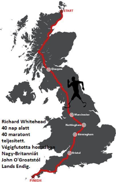 Richard Whitehead (Richard Whitehead)