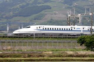 Sinkanzen (sinkanzen, japán, vonat, )