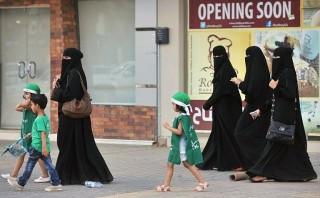 Szaúd-arábia nők (szaúd-arábia, nők, )