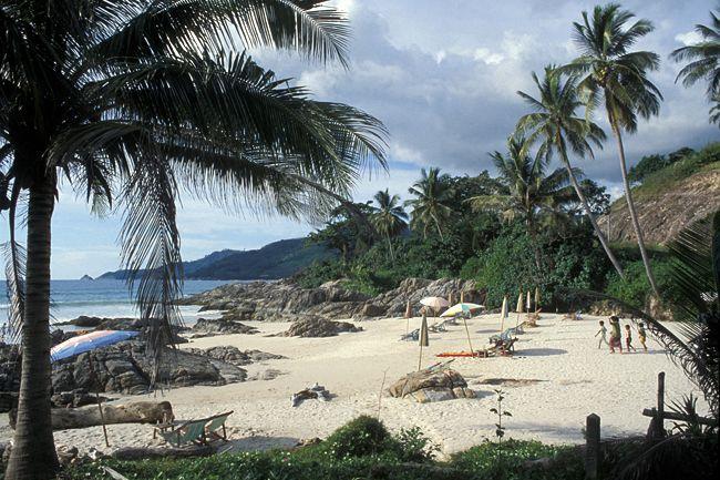Thaiföld (thaiföld)