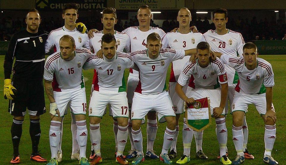 U21-es válogatott (u21-es válogatott)