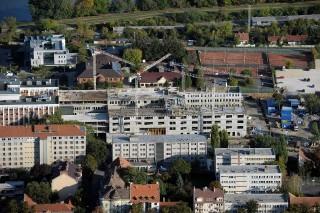 Új klinikai tömb Szegeden (Új klinikai tömb Szegeden)