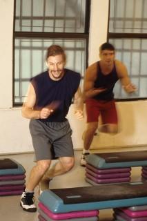 aerobic (aerobic, )