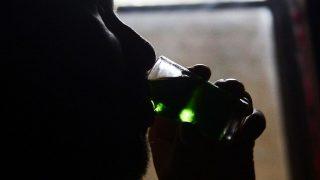 alkoholmérgezés csehországban (alkoholmérgezés)