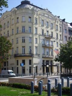 amerikai nagykövetség (usa, nagykövetség)