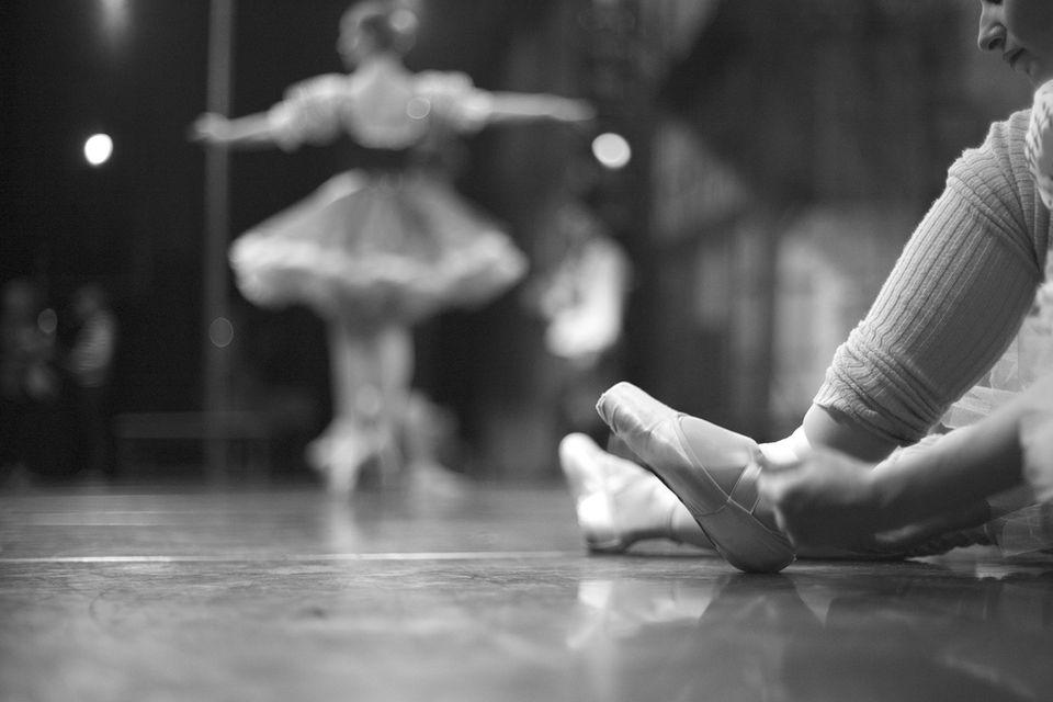 balerina (balerina, )